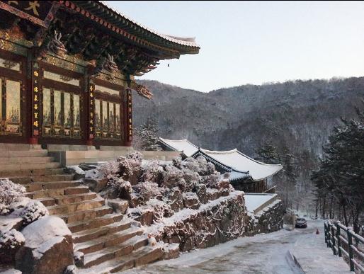 Musanga Buddhist Temple